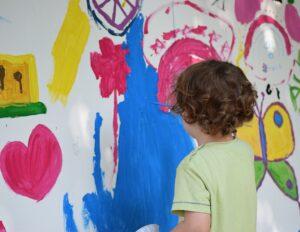 cursuri copii sector 3, arte plastice sector 3