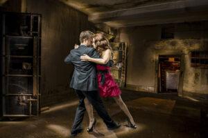 Dansuri de societate sector 3.
